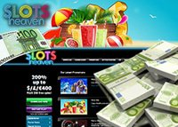 Promotion Juicy July du casino slots Heaven