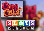 Promotion de Slots Million - Copy Cats