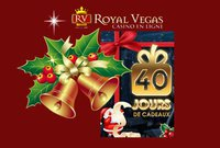 Santa Gift Grab Du Casino Royal Vegas
