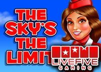 Sky Is The Limit sur mobile