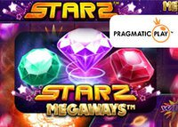 Starz Megaways arrive sur les casinos online français Pragmatic Play