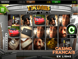 jeux Tycoons