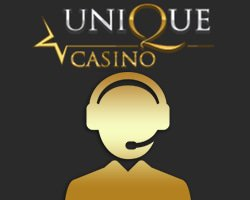 assistance casino unique