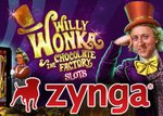 Nouvelle machine Willy Wonka & the Chocolate Factory de Zynga