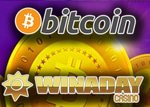 Win a Day casino accepte bitcoin
